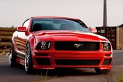 Ford Mustang C5 �� ������ Prior Design